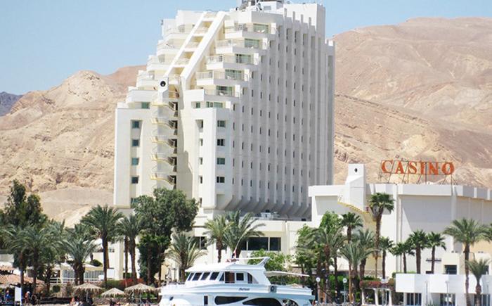 Отель Hilton Taba Resorts and Nelson Village – Южный Синай, Египет