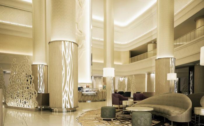 Отель Hilton Durban – Дурбан, ЮАР