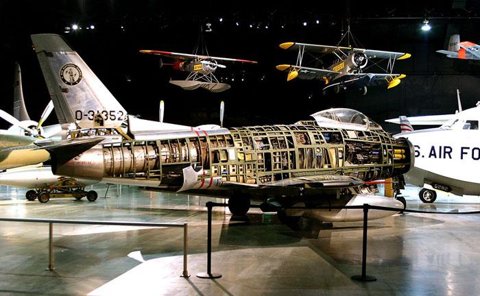 10 музеев авиации, которые должен посетить настоящий любитель неба