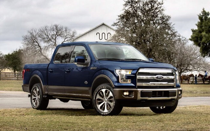 Ford F - 150
