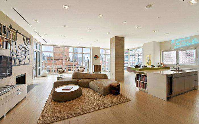 Пентхаус Milan Condominium