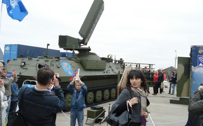 Концерн «Алмаз-Антей», Россия