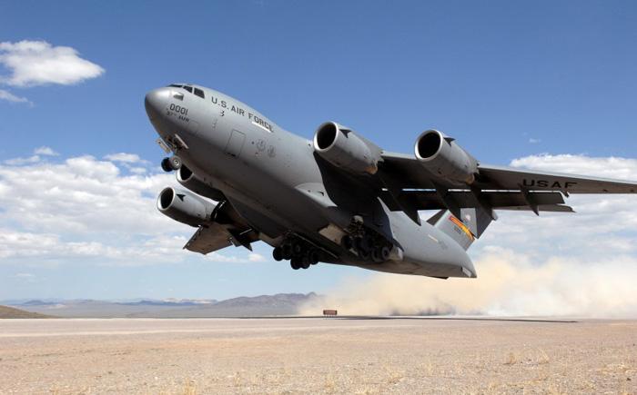 Компанія Boeing, США