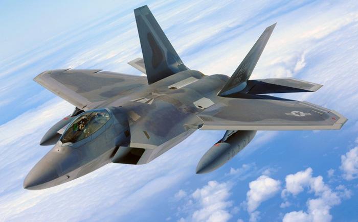 Lockheed Martin, США