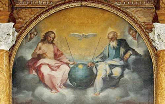 Прославление Евхаристии