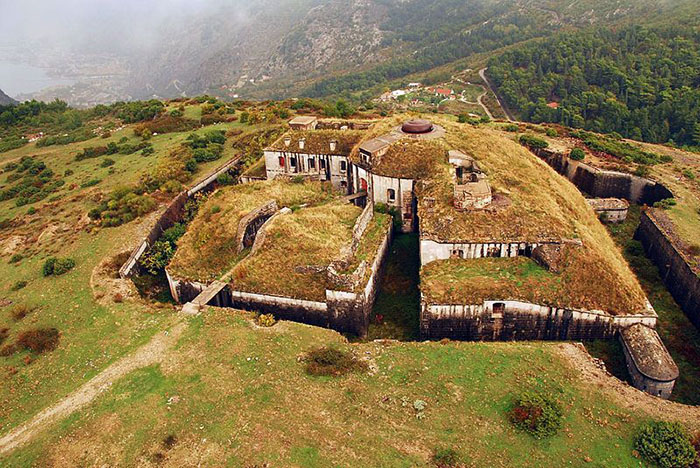Форт Горазда (Черногория)