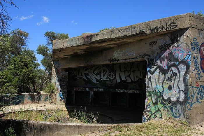 Батарея Малабар (Новый Южный Уэльс, Австралия)