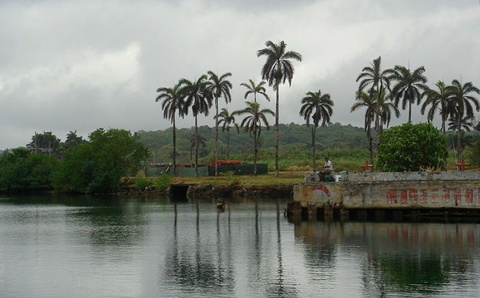 Форт «Шерман» (Панама)