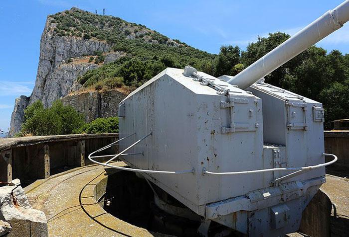 Батарея Принцессы Анны (Гибралтар)