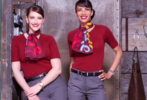 Авиакомпания Air Canada Rouge