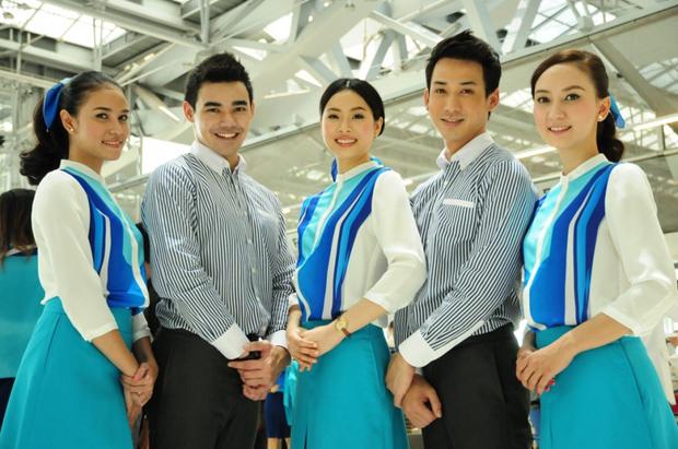 Авиалинии Бангкока