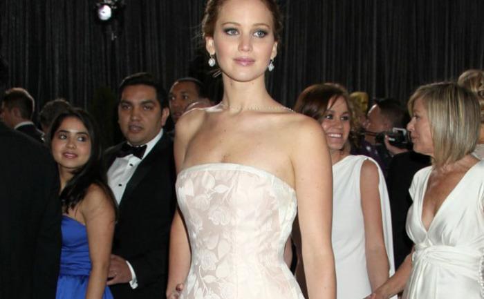 15 самых дорогих платьев в истории церемонии вручения Оскара