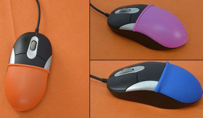Украшение для компьютерной мыши