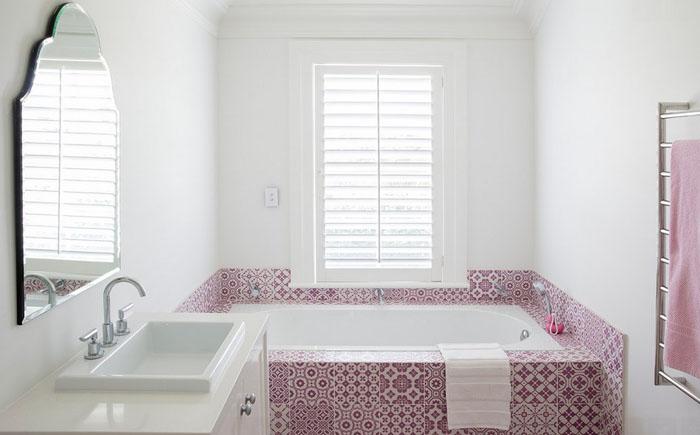 Интерьер ванной от Clipsal by Schneider Electric