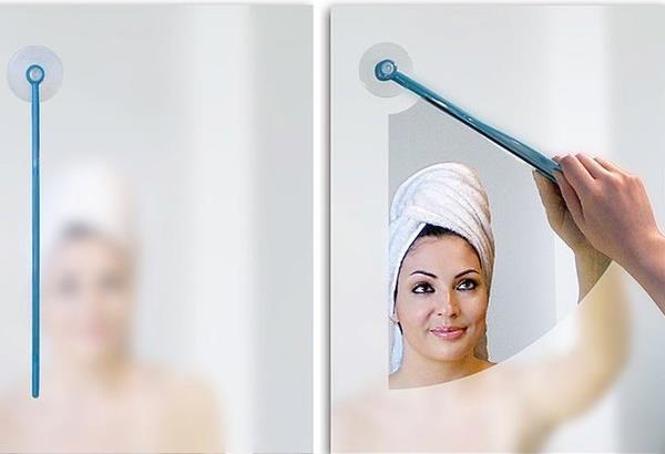 Очиститель для зеркала