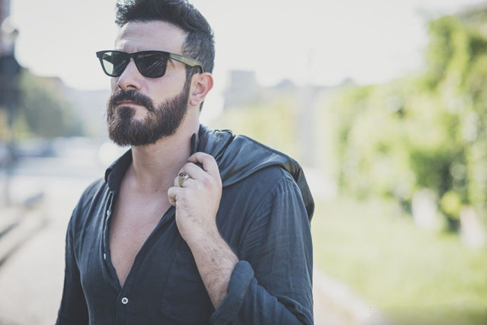 Борода – символ статуса