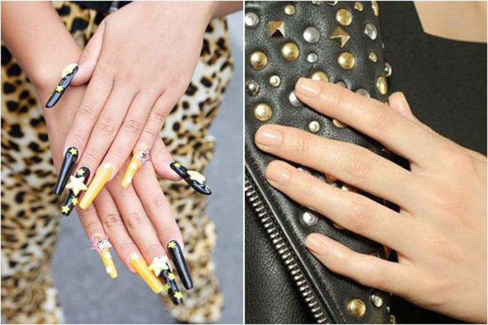 Ногти-когти