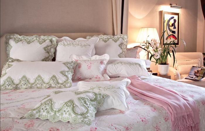 Спокойной ночи: как выбрать идеальное постельное белье