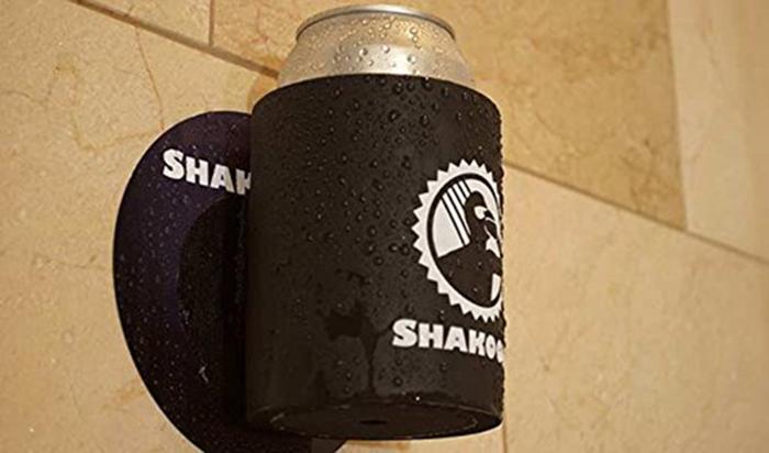 Держатель пива для душевой Shakoolie