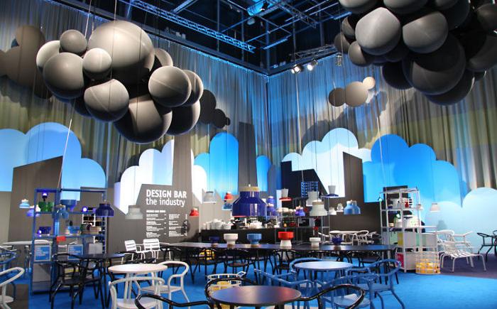 Бар The Design, Стокгольм, Швеция
