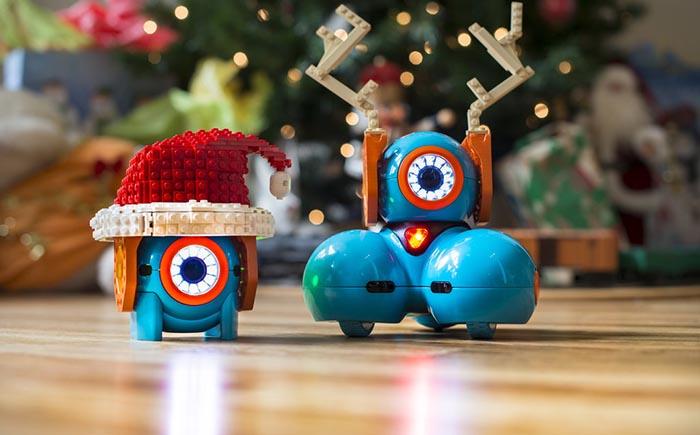 Выбираем подарки: 5 самых крутых техно игрушек для детей