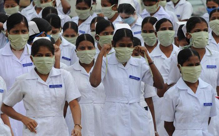 Глобальная пандемия