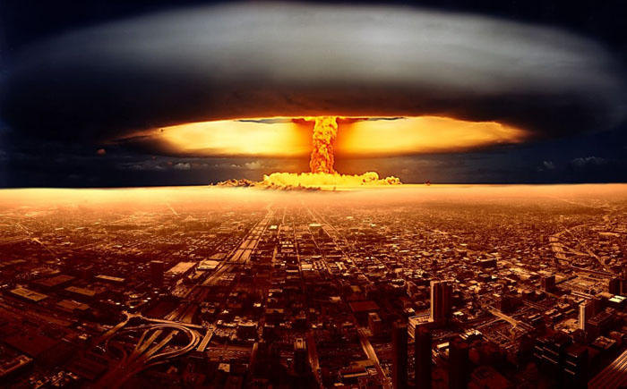 Ядерна війна