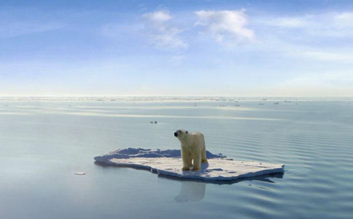 Кардинальные климатические изменения