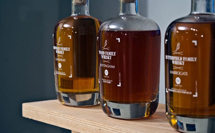 Gilpin Family Whisky