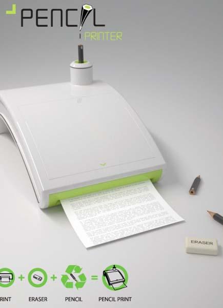 Принтер-карандаш