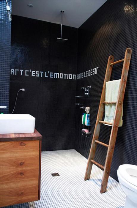 Интерьер ванной от Esther Hershcovich