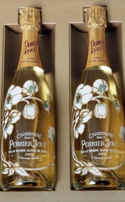 Шампанское «Перно Рикар» от компании Перно Рикар