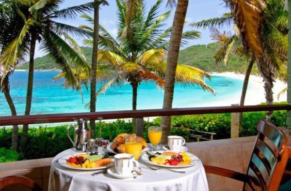 8 самых дорогих завтраков в мире