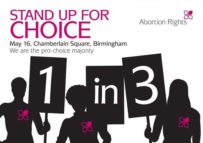 1 из 3 женщин сделала аборт