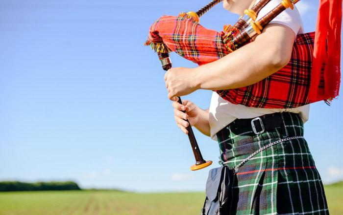Убить шотландца
