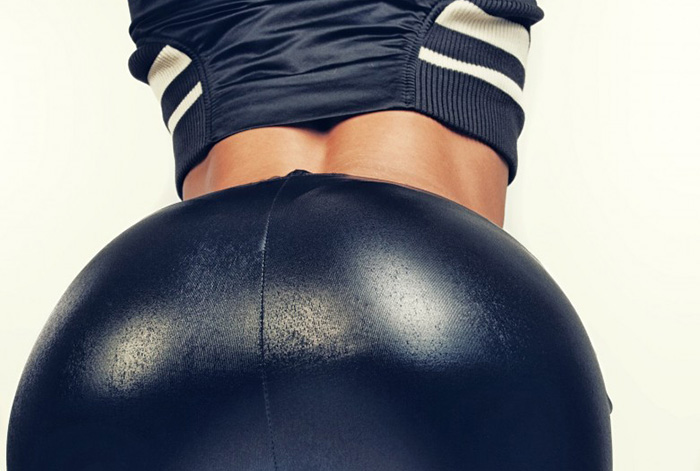 Ягодичные мышцы – самые большие мышцы тела