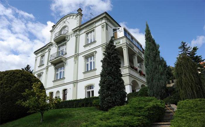 Замок на продажу в Чехии