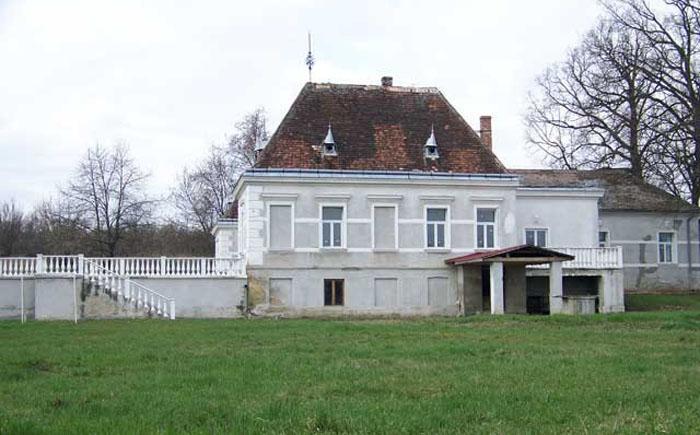 Замок на продажу в Венгрии