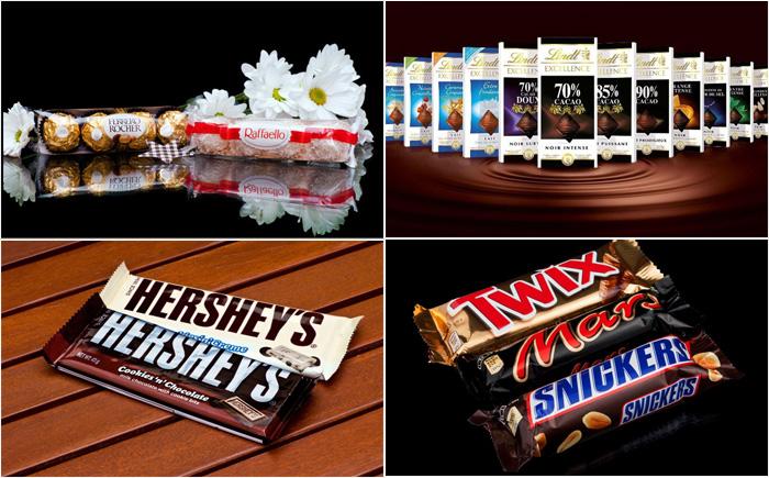 10 самых богатых производителей кондитерских продуктов в мире