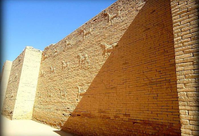 Вавилон, Вавилония