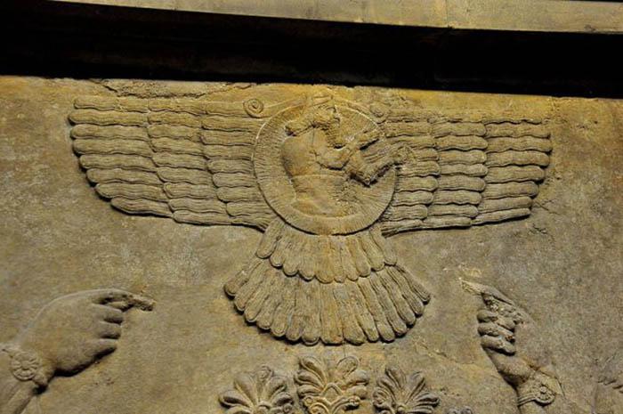 Ашшур, Ассирия