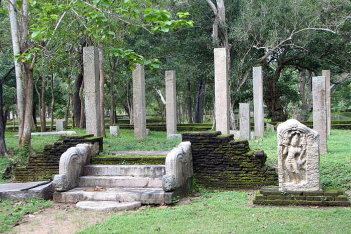 Анурадхапура, Шри-Ланка