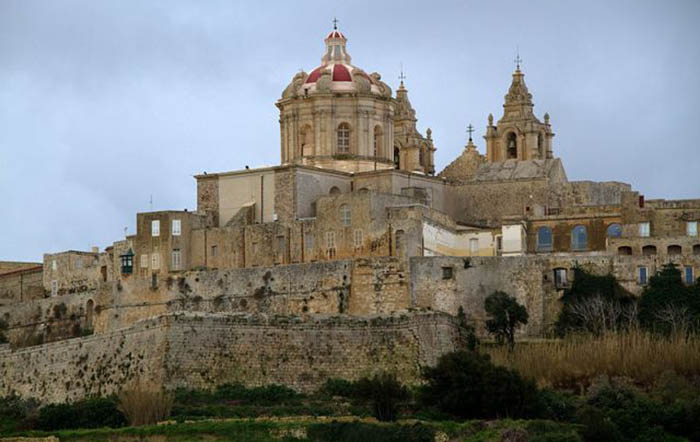 10 великолепных столиц Древнего мира, утративших былую славу и могущество