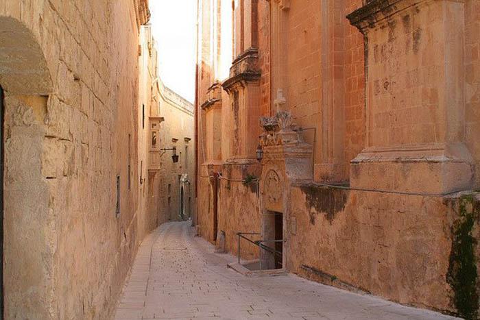 Мдина, Мальта