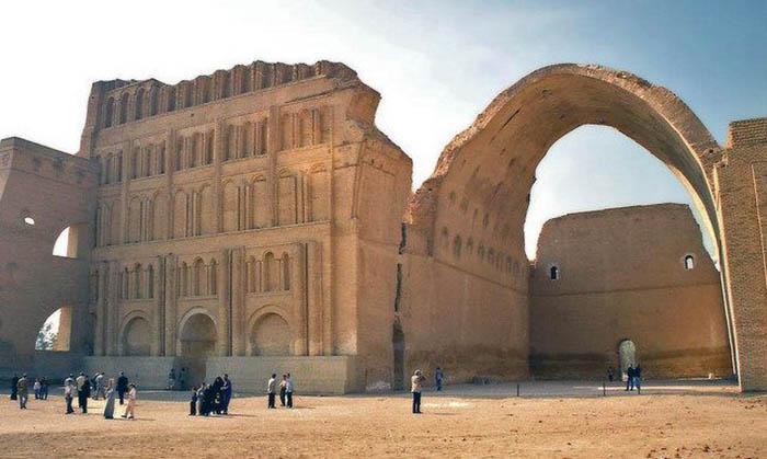 Ктесифон, Ирак