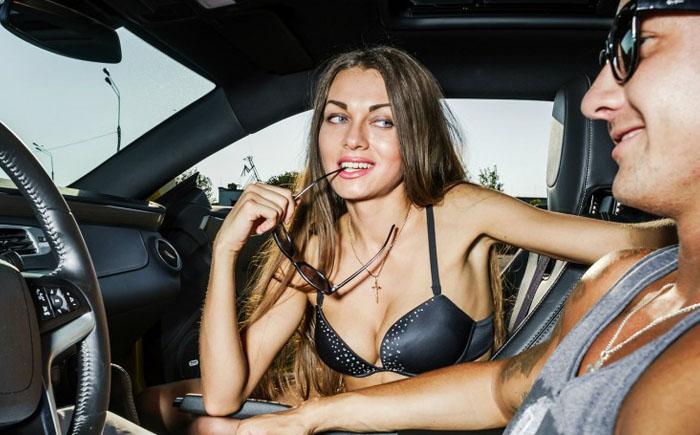 Что могут рассказать автомобили о своих владельцах: стереотипы и истина