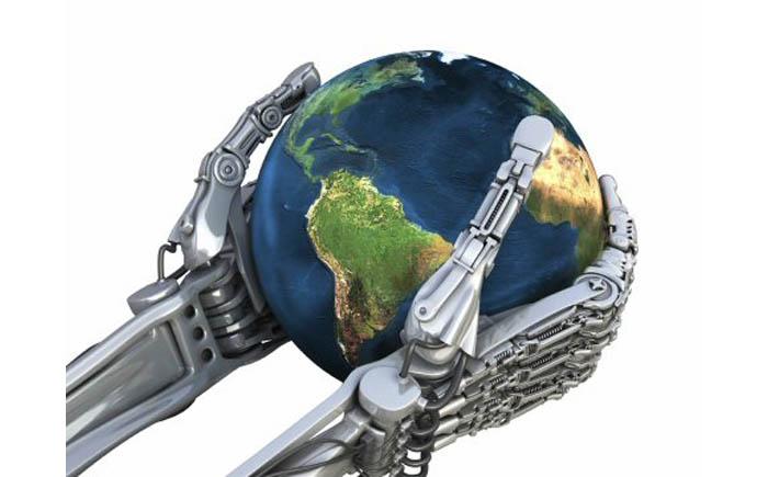 25 сценариев развития  человечества