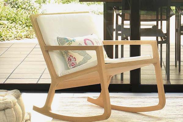 Кресло-качалка для взрослых и детей