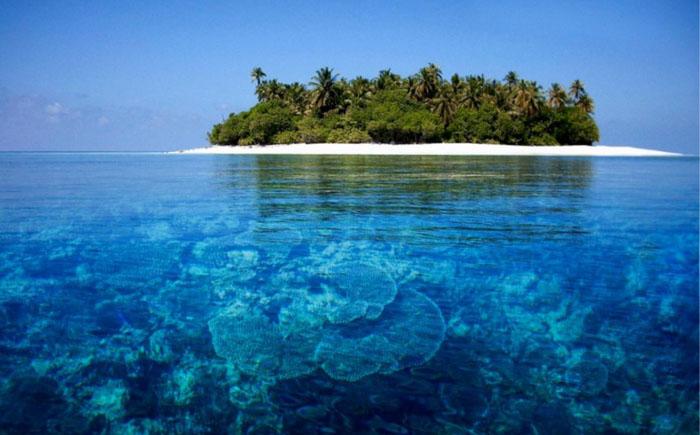 Вакатоби – Индонезия