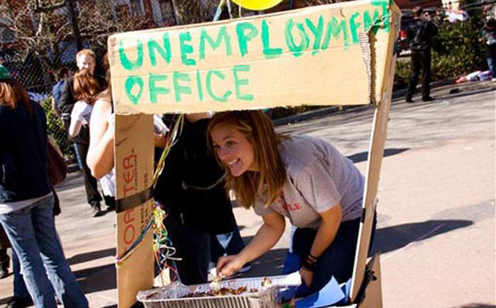 Чемпионат по безработице